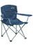 Outwell Woodland Hills Folding Chair blue